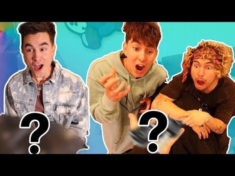 SURPRISING ALL MY OLD ROOMMATES!!!