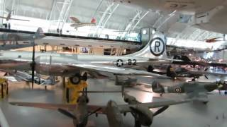 Download A Walk Through the Smithsonian National Air & Space Museums Video