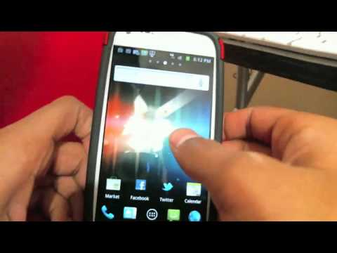 How to get iCS 4.0 on any android device without root