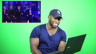 Download Vocal Coach REACTS to BTS - SNL (Live) Performance Video