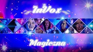 InVox - Magiczna (Official Video) Nowość 2017 !!!