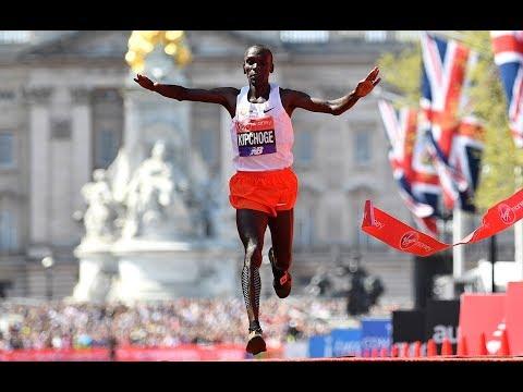 2018 London Marathon Race Recap