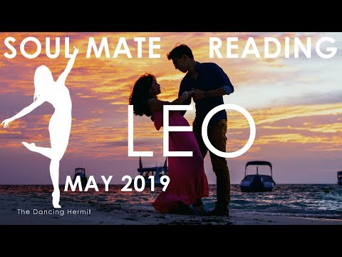 LEO MAY 2019 LOVE READING - Free to be Happy 😃