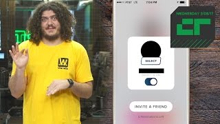 The VIPs of Tinder | Crunch Report