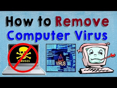 Permanently Remove Viruses From Your Computer For Free (Malware-Spyware-Adware-Popups Virus) - dB