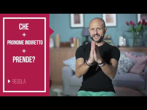 Italian Expressions: Learn Intermediate Italian and Use the Verb PRENDERE, Differently (Part 1) [IT]