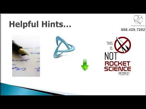 Free Collection Tips - Financial Policies And Forms - Episode #1