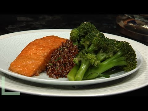 How to Lose Weight After Cancer Treatment | Dana-Farber Cancer Institute