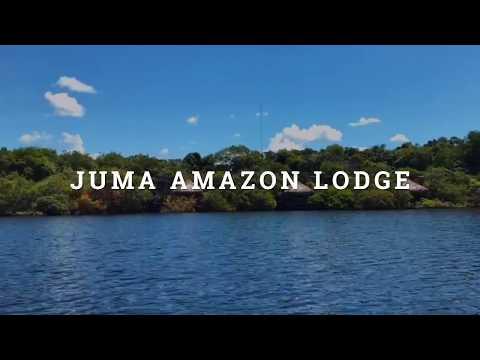 Juma Amazon Lodge - Piscina de Rio (River Rool)