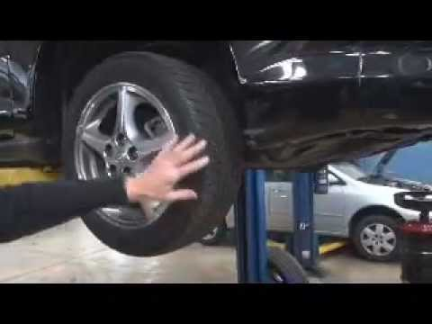 Maryland Safety Inspections with British American Auto Care