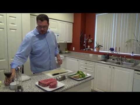 How To Cook New York Strip