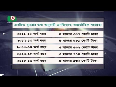 NGO Sector Of Bangladesh   10May17