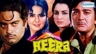 Heera - 1973 - Full Movie In 15 Mins - Sunil Dutt - Asha Parekh