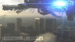 Skyline |2010| All Alien Attack Scenes [Edited]