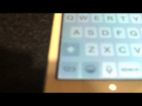 How to work Imessage on iPod touch