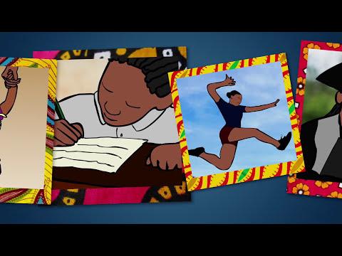 Shamba Chef Sn 01 - Ep 9 Mama Britney, Luanda (Swahili)
