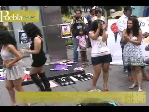 Xxx Mp4 La Marcha De Las Putas En Puebla 3gp Sex
