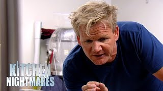 Gordon Ramsay Has Enough & FIRES CHEF MIKE | Kitchen Nightmares