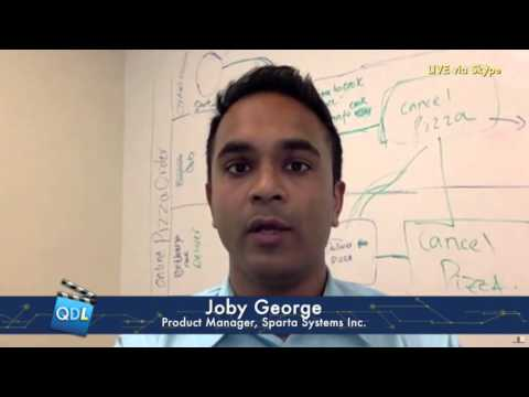 Interview: Effective supplier management, with Joby George of Sparta Systems