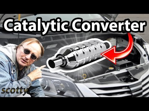 How to Check a Catalytic Converter in Your Car