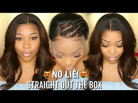 Lace Frontal Series: Slaying A Flawless Glueless Wig Install | Melt That Lace Frontal | ViviHair
