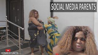 SOCIAL MEDIA PARENTS