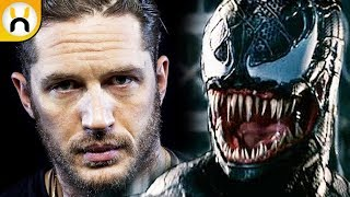 VENOM Plot Based on CLASSIC Marvel Story