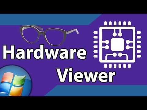 How To Find Out What Hardware Is In Your PC (CPU-Z)
