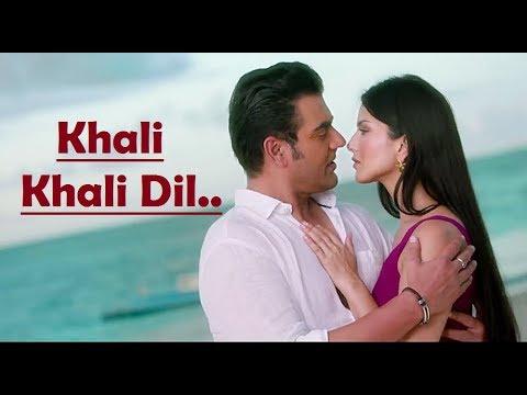 Xxx Mp4 Khali Khali Dil Lyrics Translation Armaan Malik Payal Dev Tera Intezaar Latest Song 2017 3gp Sex