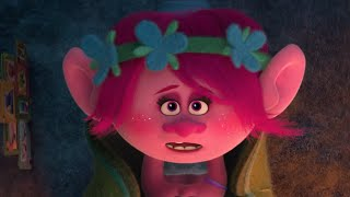 Trolls - Sound of Silence | official SDCC FIRST LOOK clip (2016) Justin Timerlake Anna Kendrick