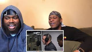 K KOKE - FIRE IN THE BOOTH PART 1 | UK REACTION 🇬🇧