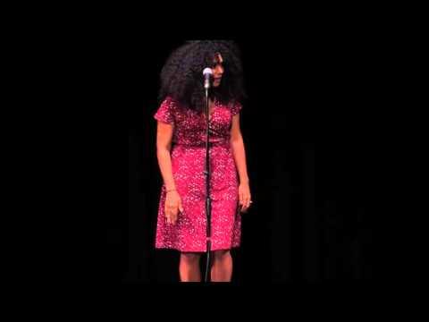 Women of the World Poetry Slam 2016 - Elizabeth Acevedo