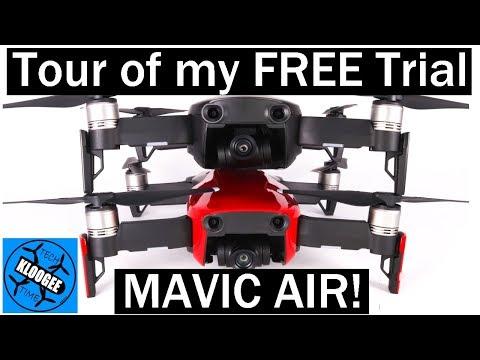 DJI Mavic Air - Beginners Guide to the Mavic Air