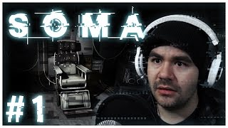 Glitch In The System Soma Part 1