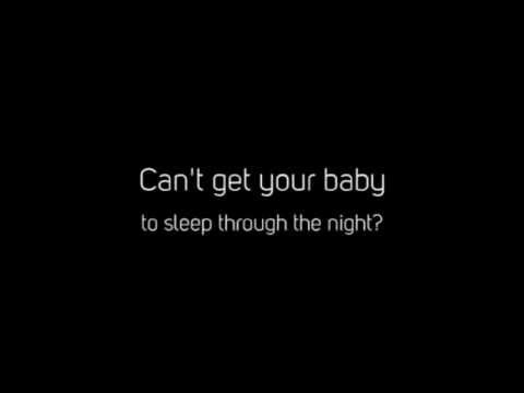 Part 1 - Sleep Tips That Help My Baby Sleep Through the Night .