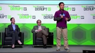 Silicon Valley, TechCrunch Disrupt Parody