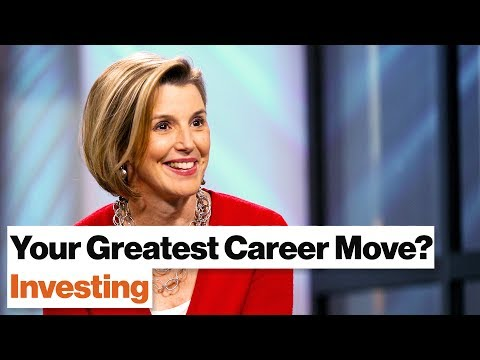 Career Advice from a Woman Who Ruled Wall Street   Sallie Krawcheck