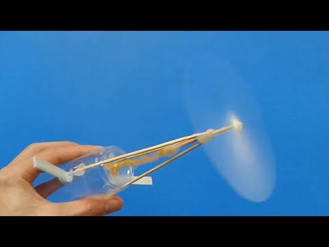 How to Make Amazing Helicopter for Fun - Wow! Amazing 3 Flying Cup DIY