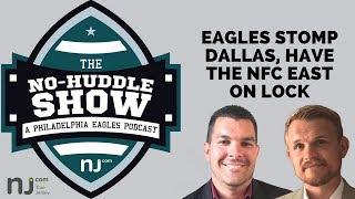 NFL Week 11: Eagles vs. Cowboys recap