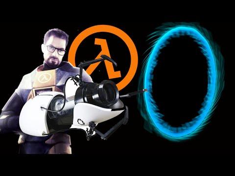 Will Half-Life 3 have Portals?