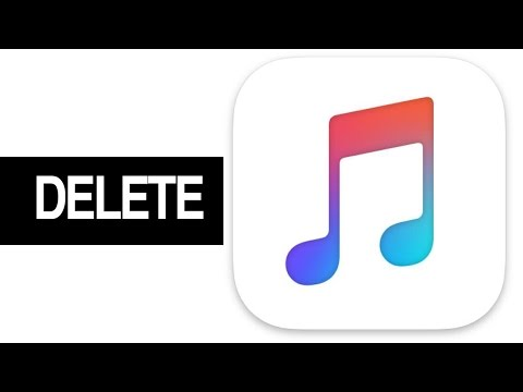 How to Delete Music from Music App in iPad Air iPad mini iPad Pro iPad Retina display iOS 9