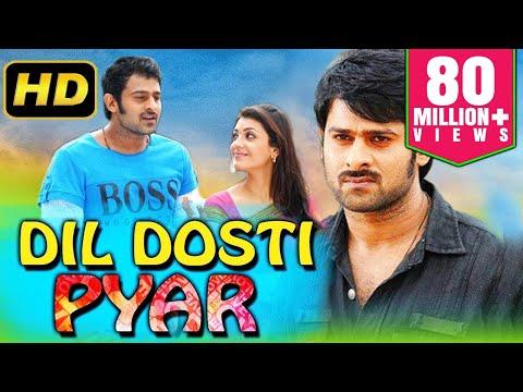 Xxx Mp4 Dil Dosti Pyar 2018 Telugu Hindi Dubbed Movie Prabhas Kajal Aggarwal Shraddha Das 3gp Sex