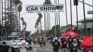 Onebadpupcom Videos - Oxnard car show