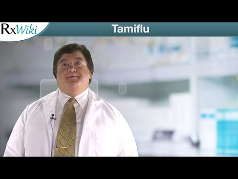 Tamiflu Is A Prescription Medication Used To Treat Certain Types Of F