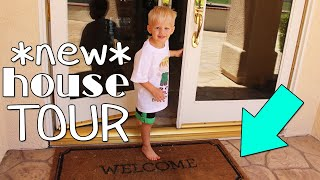 Download Family Fun Pack NEW HOUSE TOUR!! Video