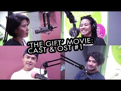 Xxx Mp4 39 The Gift 39 Movie Cast Amp OST Part 1 3gp Sex