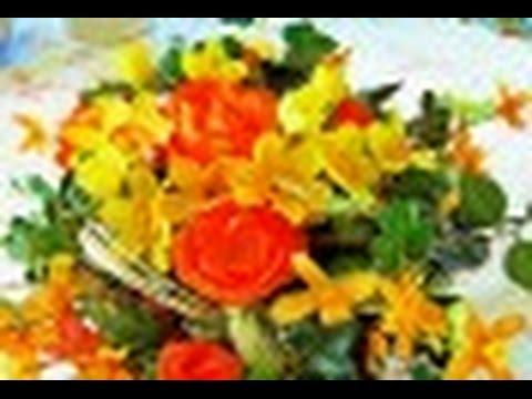 Ideas for cheap wedding flowers