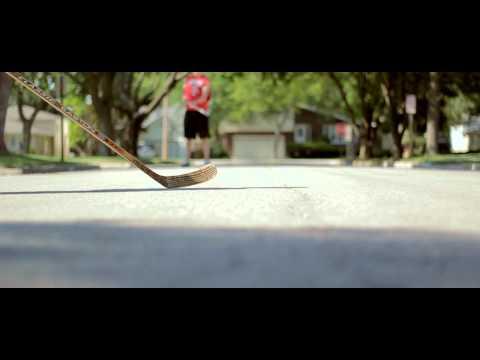 Hockey Life (Canon T2i/550D)