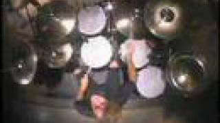 ニコニコ動画から転載、パットトーピーのドラム教則DVD