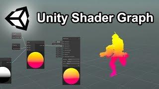 Unity Shader Graph - Portal Shader Tutorial